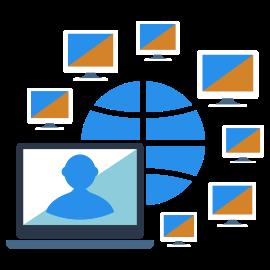 Premium webhosting